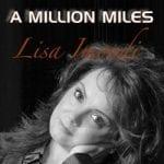 Lisa Imondi - A Million Miles - CD Cover Art